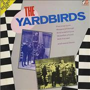 Click here for more info about 'The Yardbirds - The Yardbirds'