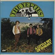 Click here for more info about 'The Yetties - A Little Bit Of Dorset'