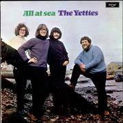 Click here for more info about 'The Yetties - All At Sea'