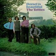 Click here for more info about 'The Yetties - Dorset Is Beautiful'