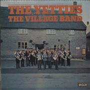Click here for more info about 'The Yetties - The Village Band - Fully Autographed'