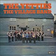 Click here for more info about 'The Yetties - The Village Band'