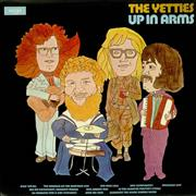 Click here for more info about 'The Yetties - Up In Arms'