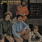 Click here for more info about 'The Yetties - Up Market'