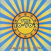 Click here for more info about 'The Yo-Yo's - Sunshine Girl'