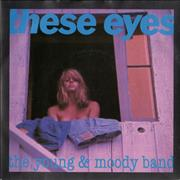 Click here for more info about 'The Young & Moody Band - These Eyes'