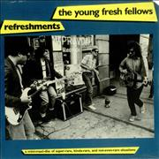 Click here for more info about 'The Young Fresh Fellows - Refreshments EP - Sealed'