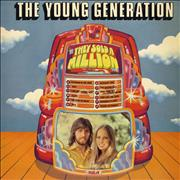 Click here for more info about 'The Young Generation - They Sold A Million'