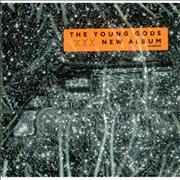 Click here for more info about 'The Young Gods - Super Ready / Fragmente'