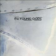 Click here for more info about 'The Young Gods - TV Sky'