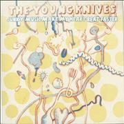 Click here for more info about 'The Young Knives - Junky Music Make My Heart Beat Faster'