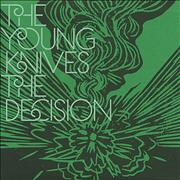 Click here for more info about 'The Young Knives - The Decision'