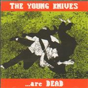 Click here for more info about 'The Young Knives - The Young Knives ... Are Dead'