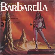 Click here for more info about 'The Young Lovers - Barbarella - The Hit Songs Of The Wild Movie & Other Way Out'