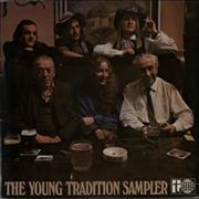 Click here for more info about 'The Young Tradition - The Young Tradition Sampler'