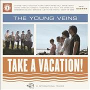 Click here for more info about 'The Young Veins - Take A Vacation!'
