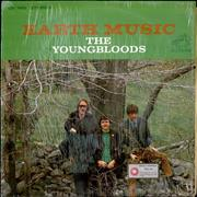 Click here for more info about 'The Youngbloods - Earth Music - Second Issue'