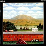 Click here for more info about 'The Youngbloods - Elephant Mountain'