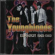 Click here for more info about 'The Youngbloods - Euphoria 1965-1969'