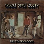 Click here for more info about 'The Youngbloods - Good And Dusty'