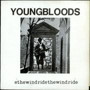 Click here for more info about 'The Youngbloods - Ride The Wind'