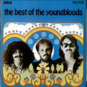 Click here for more info about 'The Youngbloods - The Best Of The Youngbloods'