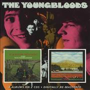 Click here for more info about 'The Youngbloods - The Youngbloods / Earth Music / Elephant Mountain'