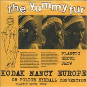 Click here for more info about 'The Yummy Fur - Kodak Nancy Europe E.P.'