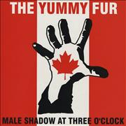 Click here for more info about 'The Yummy Fur - Male Shadow At Three O'Clock'