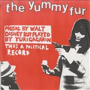 Click here for more info about 'The Yummy Fur - Music By Walt Disney But Played By Yuri Gagarin... EP'