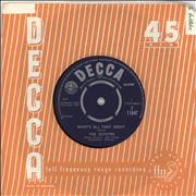 Click here for more info about 'The Zephyrs (60s) - What's All That About'