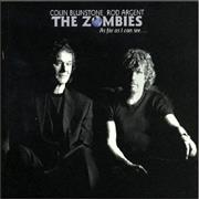 Click here for more info about 'The Zombies - As Far As I Can See....'