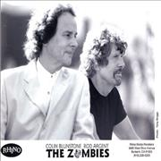 Click here for more info about 'The Zombies - As Far As I Can See'