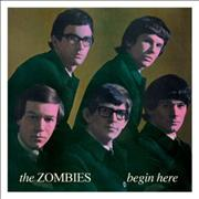 Click here for more info about 'The Zombies - Begins Here - The Complete Decca Mono Recordings 1964-1967'
