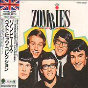 Click here for more info about 'The Zombies - Best Hits Collection'