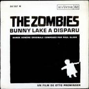 Click here for more info about 'The Zombies - Bunny Lake A Disparu EP'