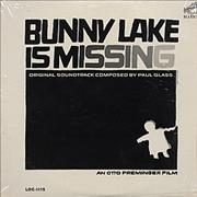 Click here for more info about 'The Zombies - Bunny Lake Is Missing'
