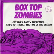 Click here for more info about 'The Zombies - E.P. Pack'