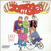 Click here for more info about 'The Zombies - Early Days - EX'