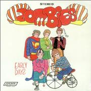 Click here for more info about 'The Zombies - Early Days - Sealed'