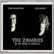 Click here for more info about 'The Zombies - In My Mind A Miracle'