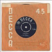 Click here for more info about 'The Zombies - Leave Me Be'