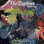 Click here for more info about 'The Zombies - Odessey & Oracle - Sealed'