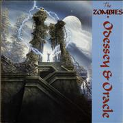Click here for more info about 'The Zombies - Odessey And Oracle'