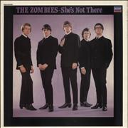Click here for more info about 'The Zombies - She's Not There'