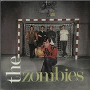 Click here for more info about 'The Zombies - The Zombies (Mono) - RSD 16 - Sealed'