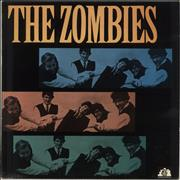 Click here for more info about 'The Zombies - The Zombies'