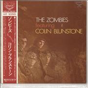 Click here for more info about 'The Zombies'