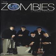 Click here for more info about 'The Zombies - Zombie Heaven'