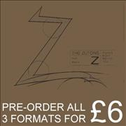 Click here for more info about 'The Zutons - Always Right Behind You'